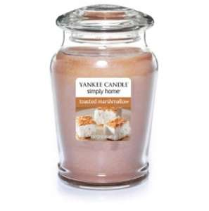 LARGE YANKEE CANDLE SIMPLY HOME ONLY £9 @ ASDA DIRECT