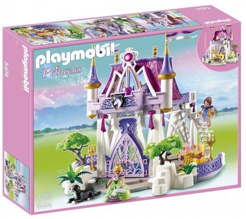 Playmobil Princess 5474 Unicorn Jewel Castle £36.49 delivered @ Amazon