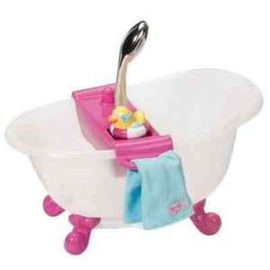 Baby born interactive bath £18.16 @  amazon