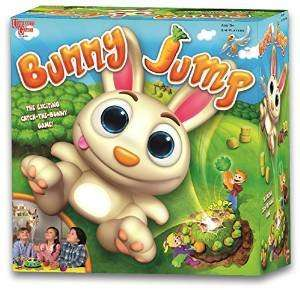 Bunny Jump University Games £10.89 @ Amazon