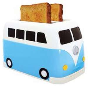 Campervan Toaster £26.34 delivered from CPC