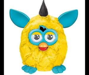 Furby Cool £39.99 plus spend another tenner free!!! @ Tesco Direct