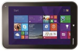 Toshiba Encore WT8-102 Refurb Windows 8 Tablet @ Argos eBay Outlet for £109.99 (Refurb)