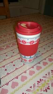 Thermal Travel Mug £1 @ Poundland - Tried and Tested