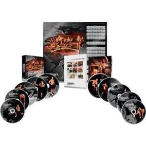 Beachbody Insanity Fitness DVD Set £70.00 @ Argos