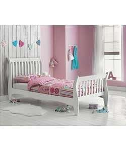 Daisy Sleigh Single Bed - £103.99 @ Argos (was £259.99)