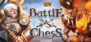 Battle Vs Chess (Steam) £2.24 @ Bundlestars