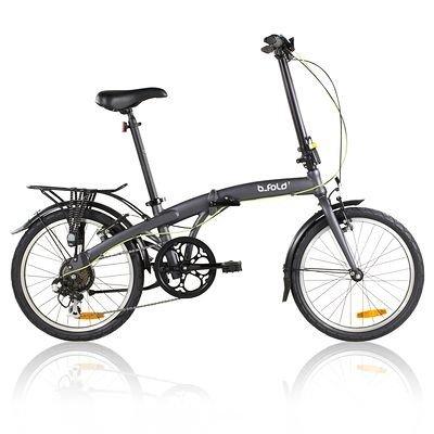 MATEX BFOLD 7 Folding Bike £189.99 @ Decathlon (instore & online)