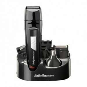 BaByliss For Men 8-in-1 All Over Grooming Kit (BA-7056CU) £16.99 @ zoombits