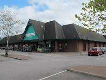 Homebase Preston closing down sale