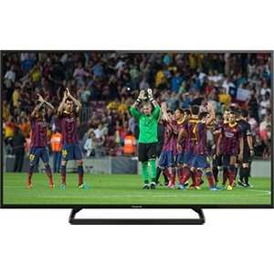 "Panasonic TX-42AS500 42"" Full HD Freeview HD Smart LED TV £329.99 @ Argos & Amazon"