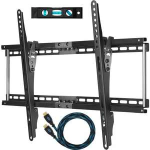 32-65 inch TV wall mount with extras £8.69 Sold by SPN Imports and Services LLC and Fulfilled by Amazon  (free delivery £10 spend/prime)