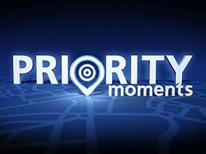 A free £10 Voucher for Argos from O2 Priority Moments