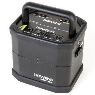 Bowens Small Travel-Pak £226.06 @ Calphoto