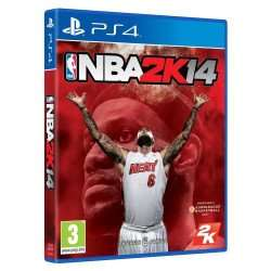 NBA 2K14 (PS4/Xbox One) £14.99 New £9.99 Pre Owned / Madden 25 (PS4) £17.99 New £14.99 Pre Owned Delivered @ Gamescentre