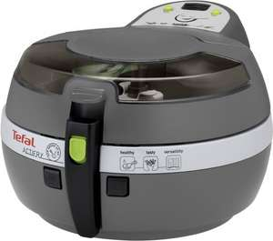 Tefal Actifry Plus - 1.2 Kg - Grey - £89.99 @ Amazon