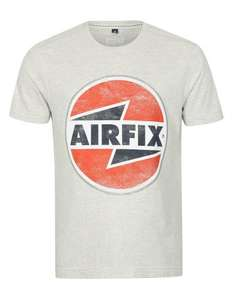 Mens Airfix t-shirts £5.00 @ George Asda