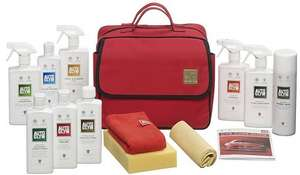 Autoglym Perfect Bodywork, Wheels and Interior Gift Collection - £49.50 @  HALFORDS