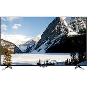 "LG 42UB820V LED 4K Ultra HD Smart TV, 42"" with Freeview HD + 5 year guarantee + 1week sky sports pass + 2 sky sports day passes + 3 Sky Movies month passes Free Delivery £499.95 @ John Lewis"