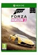 Forza Horizon 2 (Xbox One) £34.99 Delivered @ Shopplay