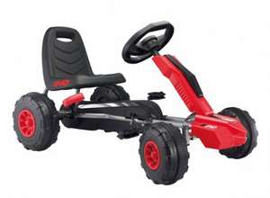 Go Kart only £35.00 @ Asda direct.com & instore  --- NOT EXPIRED>> SOLD OUT ONLINE BUT AVAILABLE IN STORES