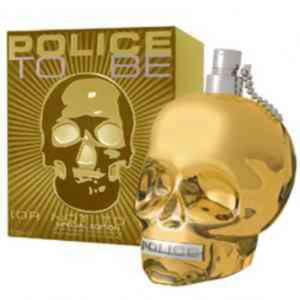 Police Limited Edition Gold 125ml EDT £19 @ superdrug