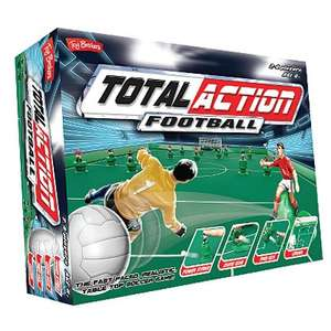 Total Action Football £9 Asda Direct