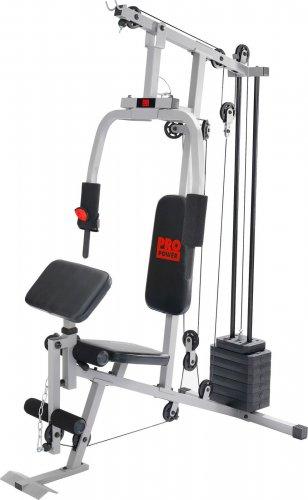 Pro Fitness Home Multi Gym @ Argos ebay £99.99 +  £8.95 delviery