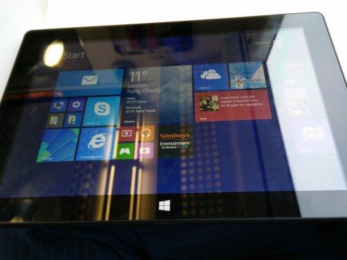 linx10 Win8.1 32GB tablet £149.99 @ Sainsburys instore.