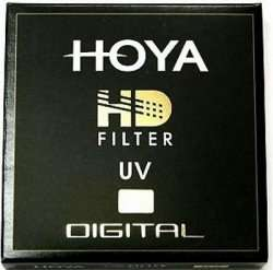 Hoya 77mm HD UV(O) Filter. £36.95 @ CameraKing