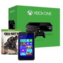 Xbox One + COD AW + Linx 7inch 8.1 Windows Tablet - £390 @ ShopTo