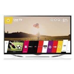 LG 49UB850V 49 Inch 4K Ultra HD 3D LED TV £944.00 @ bhsdirect