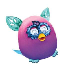 Furby Boom Crystal Series - £37.99 @ Homebargains online