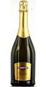 Half price Martini Prosecco 75cl £5.99 @ Morrisons (in store only)