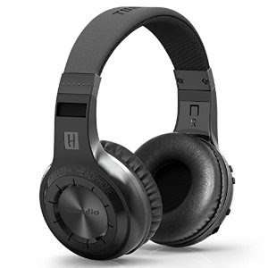 Bluedio HT(Shooting Brake) wireless bluetooth 4.1 stereo headphones (Black) £17.79 Sold by Bluedio and Fulfilled by Amazon