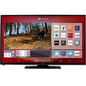 Hitachi 50HYT62U 50 Inch Full HD Freeview HD Smart LED TV (WiFi, 2 x HDMI, 2 x USB) £349.99 @ Argos (Includes £10 Voucher)