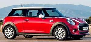 MINI HATCHBACK 1.5 Diesel Cooper 5dr + Chili & Media Pack XL - £191.99 p.m. inc VAT  £6323.62 over 2 years @ Centralvehicle leasing