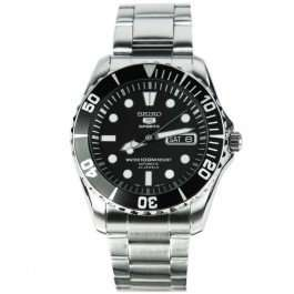 (Bond on a Budget) Seiko 5 Sports Automatic 23 Jewels SNZF17K1 (Sea Urchin) - £93.00 Delivered @ Creation Watches