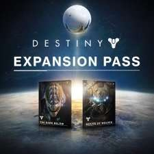 Destiny Expansion Pass PS4/PS3 for £29.43 @ PSN