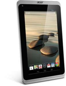 Acer Iconia B1-720 7 Inch Wi-Fi Tablet - 8GB. Refurbished With a 12 Month Argos Warranty £54.99 @ Argos ebay