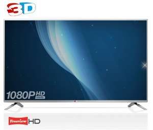 LG 70LB650V 70 inch 3D LED Smart TV 1080p HD Freeview HD £1999  @ richersounds