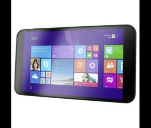 "Connect 32GB 7"" 2GB RAM Black Windows 8.1 x86 Tablet @ TESCO Direct £89 with code"