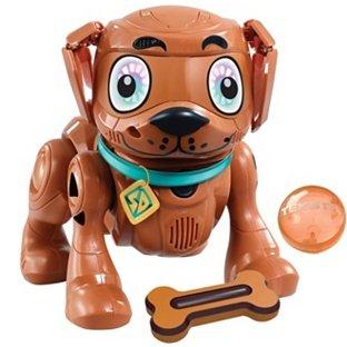 Teksta Scooby Doo Robotic Dog £54.99 @ Argos