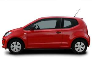 VOLKSWAGEN UP 1.0 Take Up 3dr - 35 months at £59.99 + £960 Initial payment, Total £3239.39 - Equivalent to £90 a month at Central UK Vehicle Leasing