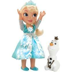 Snow Glow Elsa Doll available for home delivery at ToysRus - £34.99