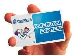American Express & Foursquare Airport Offers - Caffe Nero, WH Smith, Ted Baker, Dixons Travel & More....