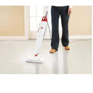 Bissell 1600 W Mop Upright Steam Cleaner reduced to £11.50 @ tesco