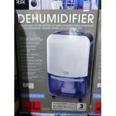 Easy Home Dehumidifier £64.99 at ALDI Goodmayes