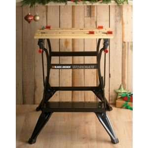Black and Decker Work mate bench £34.99 @ Homebase
