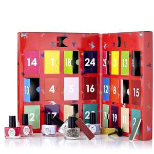 Ciate advent calendar £19.99 with free del at TKMaxx